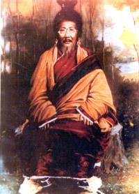 Drubwang Shakya Shri