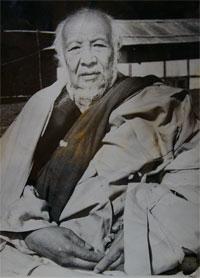 Lama Sonam Zangpo