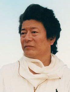 Kyabjé Dungse Thinley Norbu Rinpoche