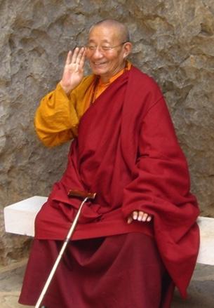 Lama Kungha Rinpoche