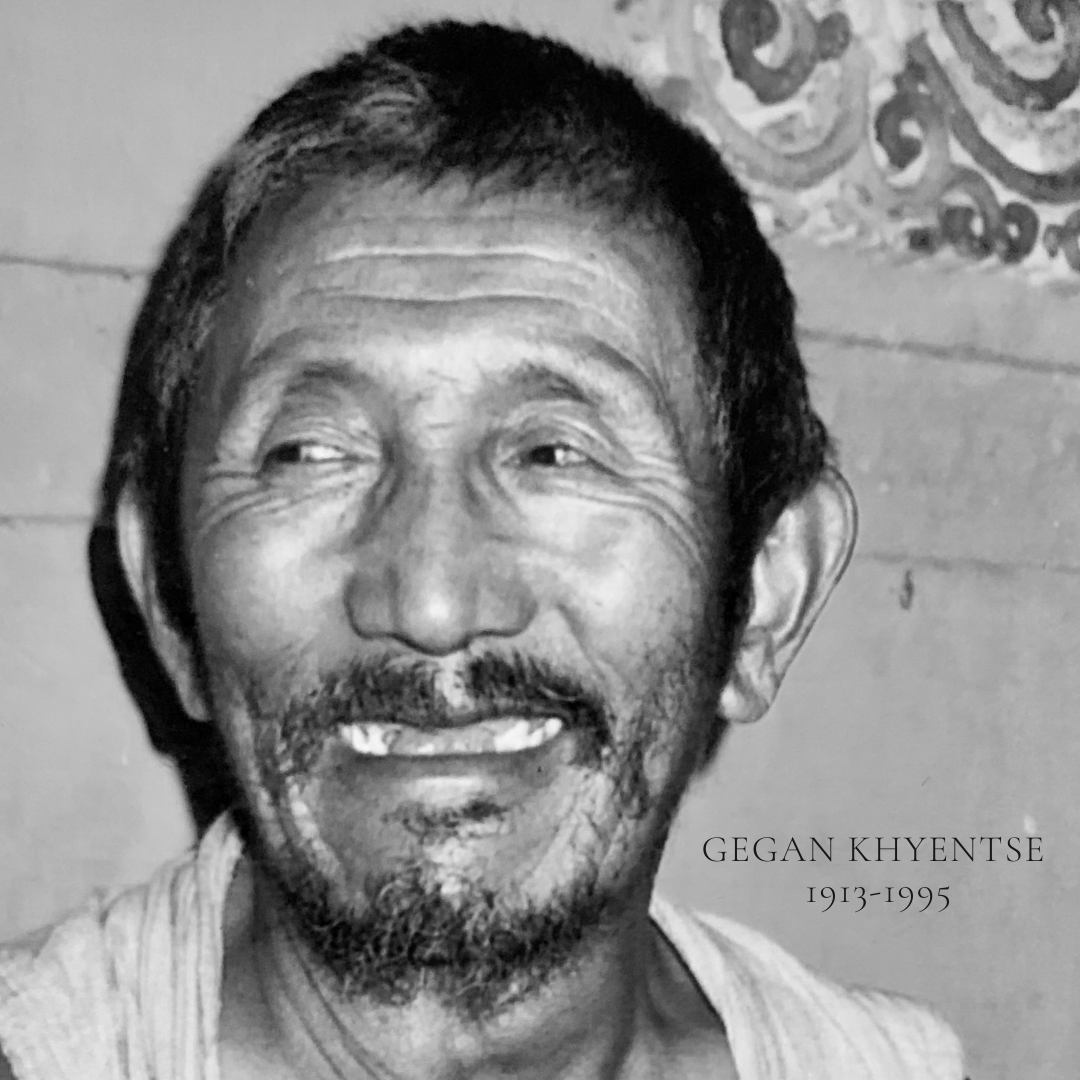 Gegan Khyentse