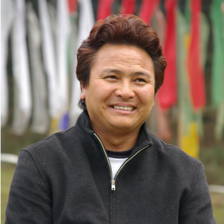 Sey Jampal
