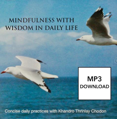 1. Sacred Wisdom