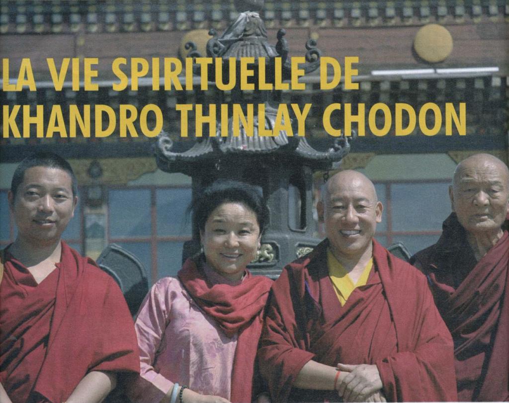 Bouddhisme Article